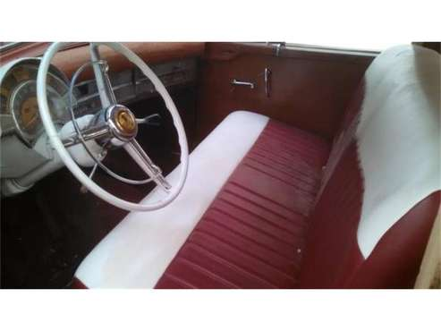 1949 Chrysler Royal for sale in Cadillac, MI