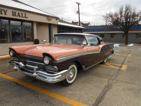 1957 Ford Skyliner for sale in Connellsville, PA