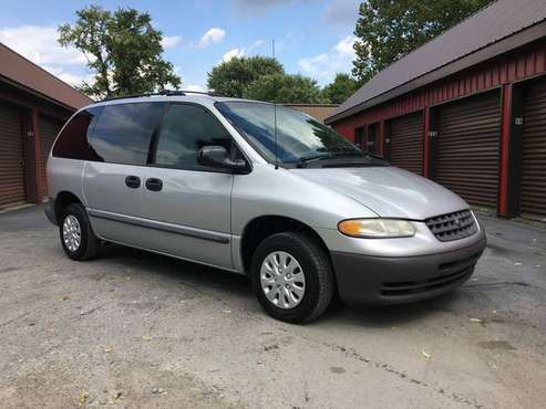 2000 Plymouth Voyager Van for sale in Latrobe, PA