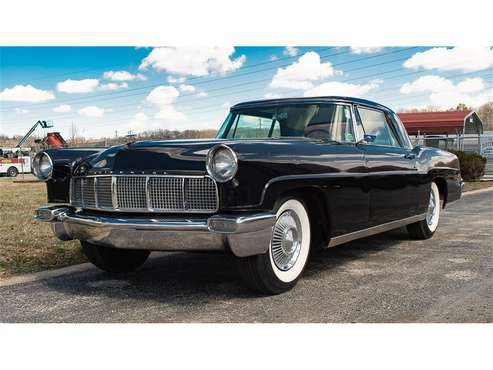1956 Lincoln Continental Mark II for sale in St. Louis, MO