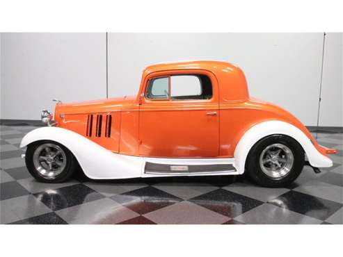 1933 Chevrolet 3-Window Coupe for sale in Lithia Springs, GA