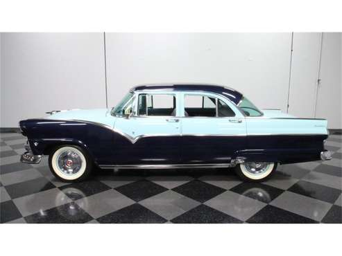1955 Ford Fairlane for sale in Lithia Springs, GA