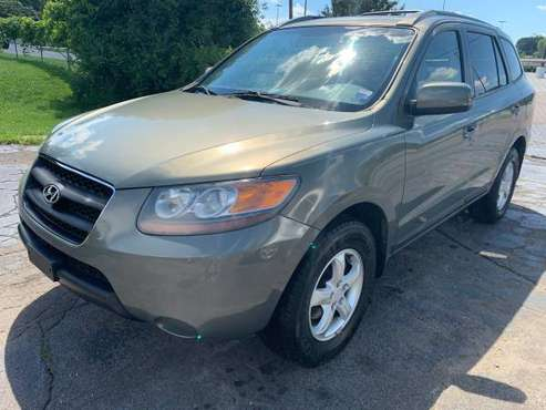 **SPECIAL**2007 HYUNDAI SANTA FE- $3500! GREAT PRICE! for sale in Winston Salem, NC