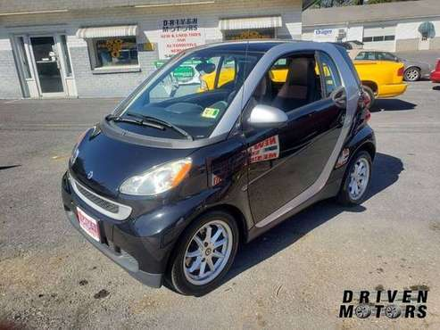 2009 Smart fortwo passion 2dr Hatchback for sale in Staunton, VA