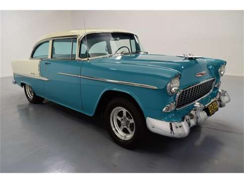 1955 Chevrolet Bel Air for sale in Mooresville, NC