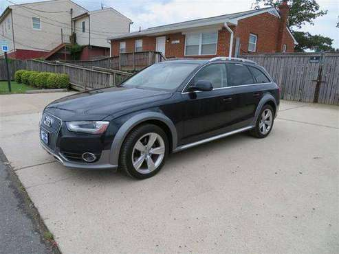 2016 AUDI ALLROAD Premium $995 Down Payment for sale in TEMPLE HILLS, MD