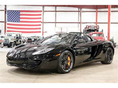 2014 McLaren MP4-12C for sale in Kentwood, MI