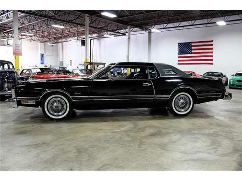1976 Ford Thunderbird for sale in Kentwood, MI