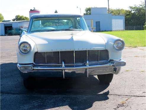 1956 Lincoln Continental Mark II for sale in Dayton, OH