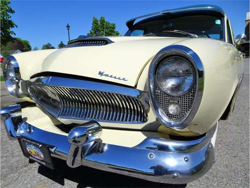 1954 Kaiser Manhattan for sale in Saratoga Springs, NY