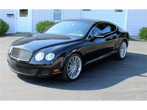 2010 Bentley Continental for sale in Hilton, NY