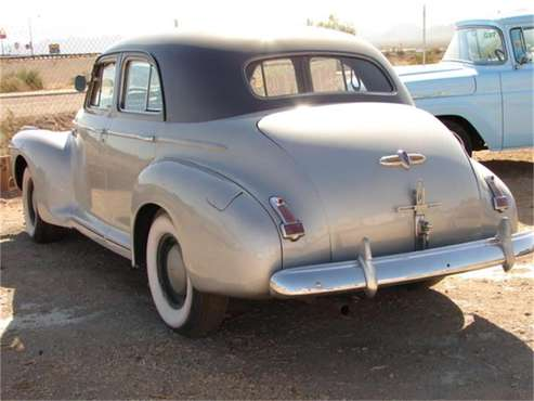 1941 Buick Coupe for sale in Quartzite, AZ
