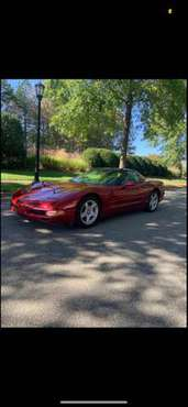 1999 Chevrolet Corvette - cars & trucks - by dealer - vehicle... for sale in Johnson City, TN
