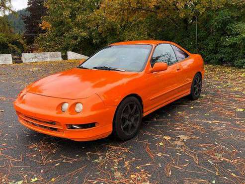 1994 Acura Integra RS 2dr Hatchback - ALL CREDIT WELCOME! for sale in Coeur d'Alene, ID