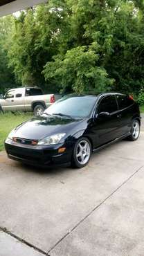 2003 Ford Focus SVT ZX3 for sale in Hughesville, MD