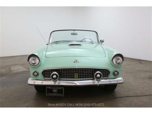 1955 Ford Thunderbird for sale in Beverly Hills, CA
