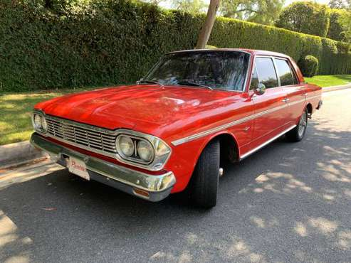AWESOME 1964 AMC Rambler Classic 660 V8 Rod Excellent TRADE ? for sale in Beverly Hills, CA