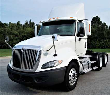 2009 International Prostar Premium Day Cab Cummins Power 6X4 for sale in Emerald Isle, DE