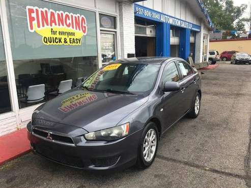 2011 Mitsubishi Lancer - Financing Available! for sale in Franklin, OH