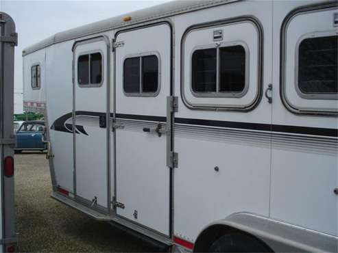 1997 Featherlite Trailer for sale in Effingham, IL