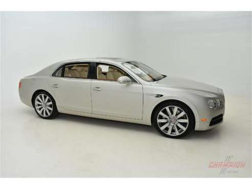 2015 Bentley Flying Spur for sale in Syosset, NY
