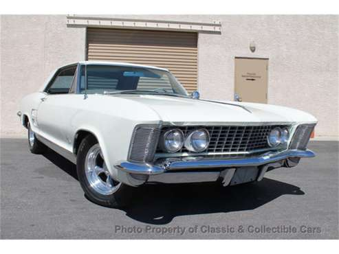 1963 Buick Riviera for sale in Las Vegas, NV