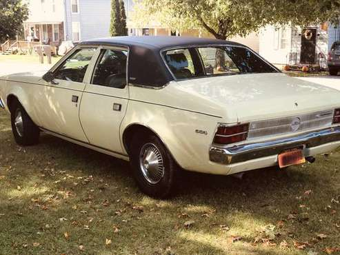 1970 AMC Hornet for sale in Cayuga, NY