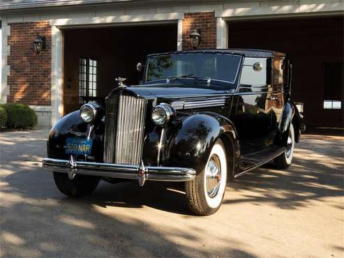 1937 Packard Antique for sale in Auburn, IN