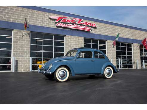 1959 Volkswagen Beetle for sale in St. Charles, MO