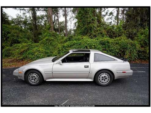 1986 Nissan 300ZX for sale in Sarasota, FL