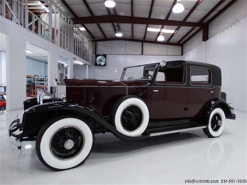 1928 Rolls-Royce Phantom I for sale in St. Louis, MO