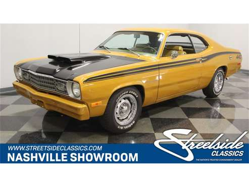 1973 Plymouth Duster for sale in Lavergne, TN