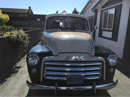 1949 GMC 100 for sale in Baker City, OR