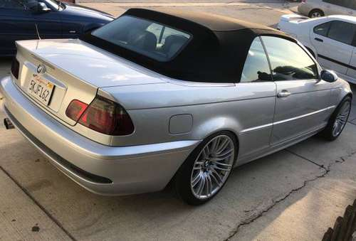 2004 325CI for sale in Seaside, CA