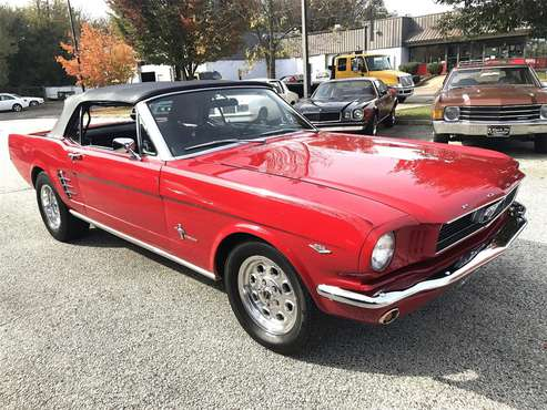 1966 Ford Mustang for sale in Stratford, NJ
