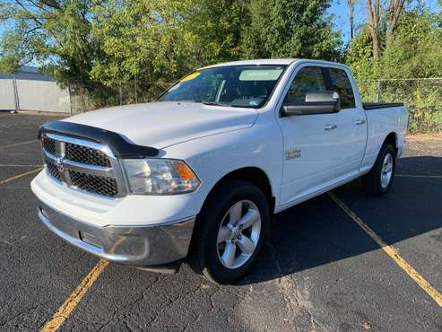 2013 DODGE RAM 1500 SLT 4X4 4DR EXTENDED CAB 1OWNER *****SOLD********* for sale in Winchester, Virginia, VA