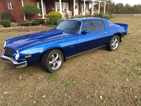 1975 Chevrolet Camaro for sale in Trenton , TN