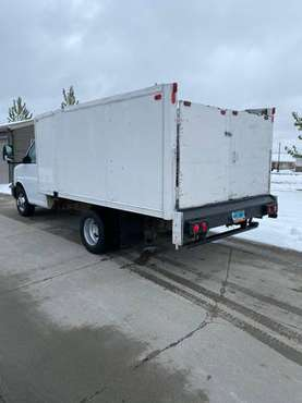 2008 Chevy Express Van 3500 for sale in Grand Forks, ND