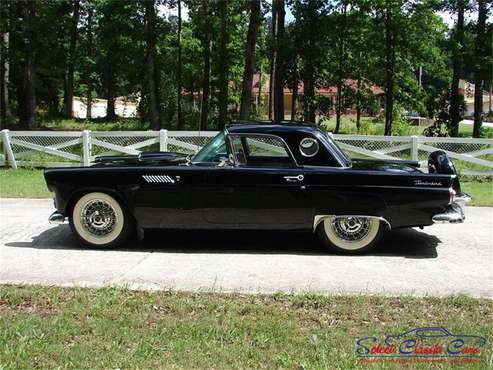1956 Ford Thunderbird for sale in Hiram, GA