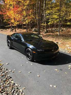 2015 Chevy Camaro LS for sale in Milford, PA