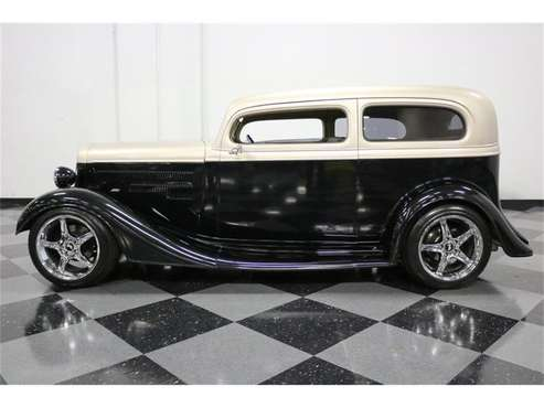 1934 Chevrolet Sedan for sale in Ft Worth, TX