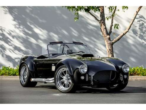 1965 Superformance MKIII for sale in Irvine, CA