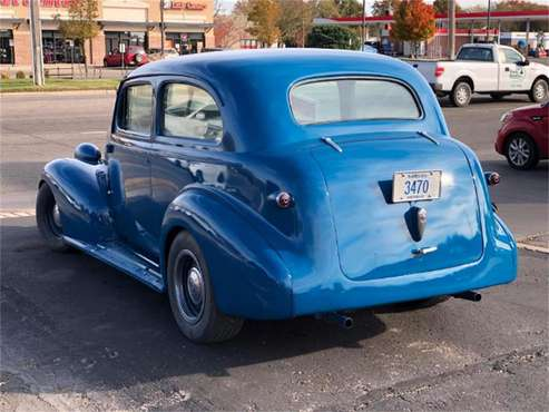 1939 Chevrolet Street Rod for sale in Cadillac, MI