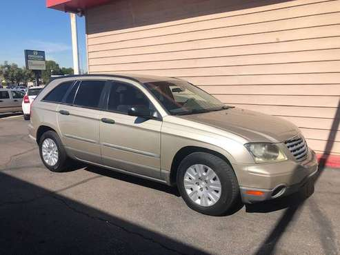 2005 CHRYSLER PACIFICA...3RD ROW SEATING!!!...$499 DOWN!! for sale in Phoenix, AZ