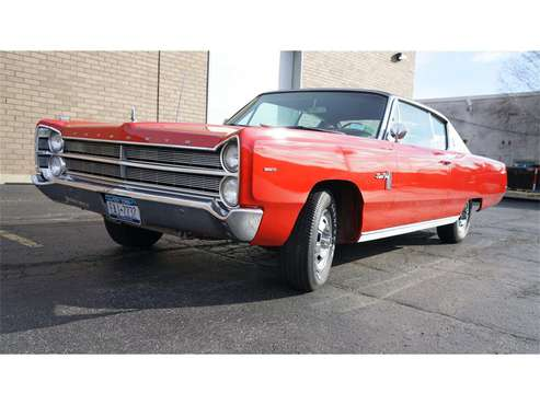 1967 Plymouth Sport Fury for sale in Old Bethpage , NY