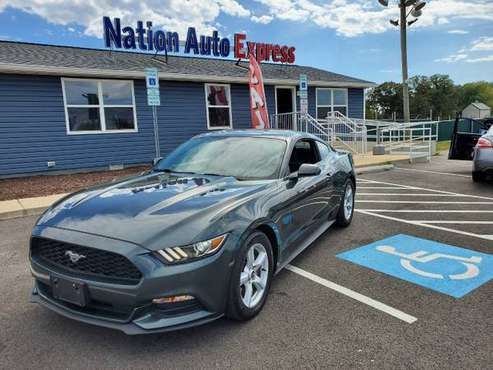 2016 Ford Mustang V6 Coupe for sale in White Plains , MD