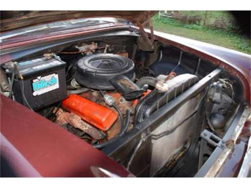 1955 Chevrolet Station Wagon for sale in Mundelein, IL