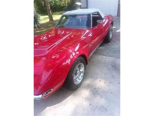 1972 Chevrolet Corvette for sale in Long Island, NY