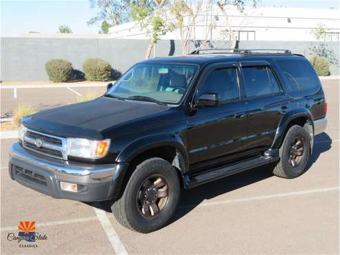 2000 Toyota 4Runner for sale in Tempe, AZ