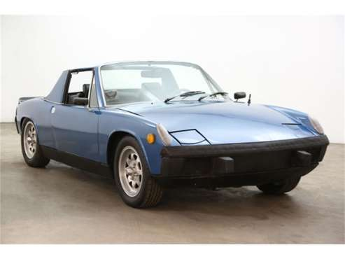 1974 Porsche 914 for sale in Beverly Hills, CA